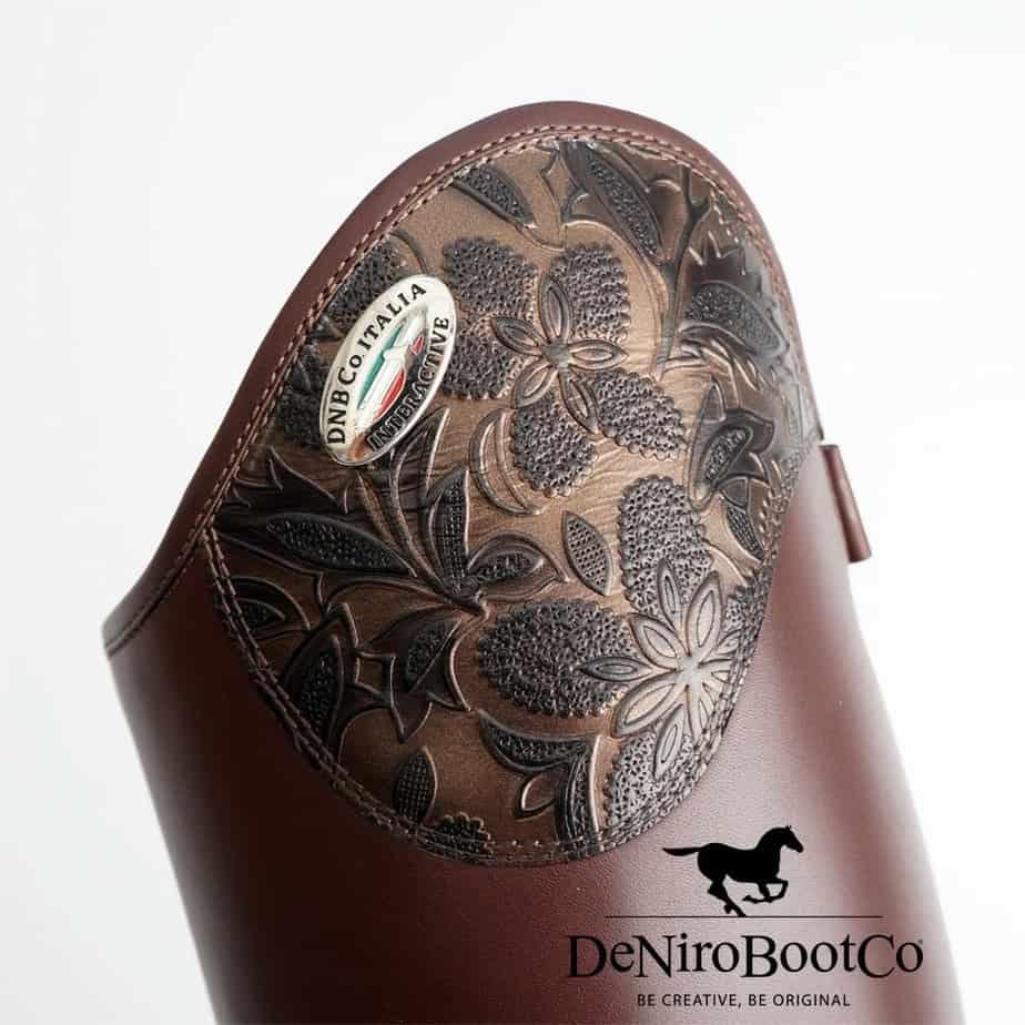 De Niro Salento greta Boot