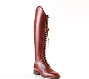 De Niro Lace Up S8603 Boots