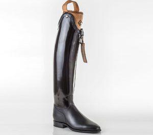 De Niro Raffaello Rondine Top Dressage Boot