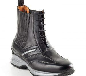 De Niro Leonardo T456 Short Boot