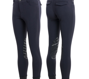 Animo Boy's Marcus Breeches
