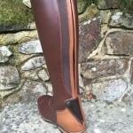 De Niro Salento Oxford Boots