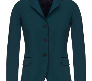 Cavalleria Toscana Girl's GP Competition Jacket