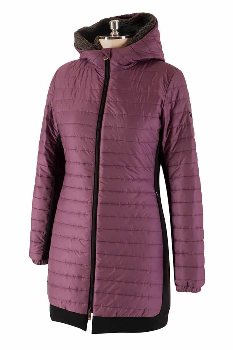 Animo Lugar Coat