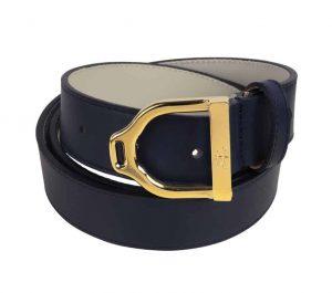 MakeBe Stirrup Leather Belt