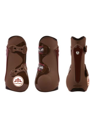 MakeBe Temple Front Boots