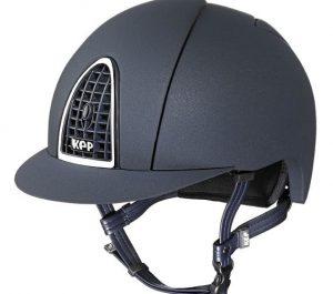 KEP Helmets Cromo Mica Blue