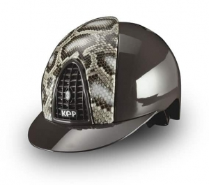 KEP Helmets Cromo P Ghost Python