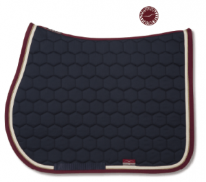 Animo Custom W6 Saddle Cloth