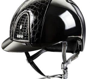 KEP Helmet Cromo P Cocco Black