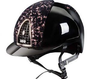 Kep Helmet Cromo P Galactica