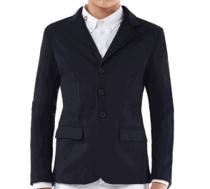 Cavalleria Toscana Boy's GP Competition Jacket