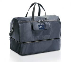 Anna Scarpati Oxer Competition Bag