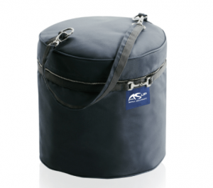 Anna Scarpati Olympia Hat Bag