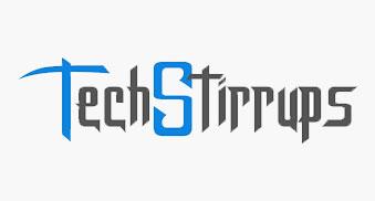 tech-Stirrups