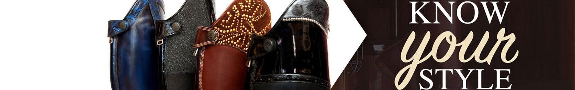 De Niro Boots